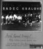 První prvoligový zápas 11. března 1956 se Slovanem Bratislava