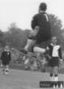 1961- domácí přátelák s Nottingham Forest - zleva rozhodčí Tyl, brankář Jindra a Hledík