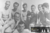 Rok 1960 - klubový zájezd do SSSR - pobyt u Černého moře