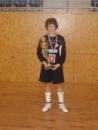 Filip Šnejdr - FC HK vítězem Halového mistrovství ČR v únoru 2008