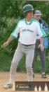 2004 - Ondřej Janský v dresu Old Stars na turnaji veteránů v Praze - Krči