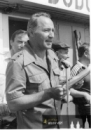 Zdeněk Pešát jako klubový funkcionář v 80. letech