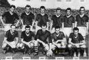 Jindřich Jindra a Spartak Hradec Králové - nováček první ligy 1959 - 60