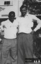 Šonkovo setkání s Pelém - 1959