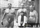 VENCLOVSKÝ A NOVÁK-1987-41.ROČNÍK MEMORIÁLU ALFRÉDA NIKODÉMA