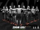 Filip úplně vpravo - s Hejnovou, Rosolovou, Maslákem a dalšími v reklamě pro Nike