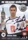 Daniel Zinke FC Hradec Králové
