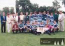 Fomei Hradec Králové - vítěz krajského přeboru 1995/96