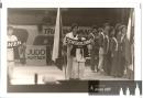 Mistrovství Evropy - Vídeň 1976 - jediná zástupkyně ostbloku