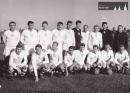Olympijský tým 1964-Pičman stojí třetí zprava