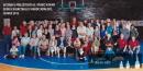 Sraz hradeckých basketbalistů v roce 2012