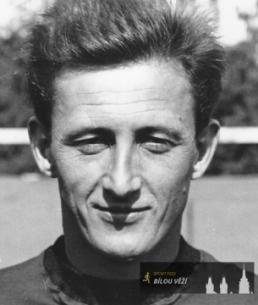 Milan Paulus - léto 1966