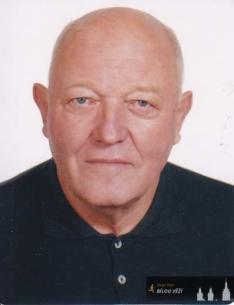 Josef Sadil v roce 2013