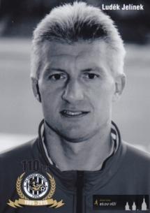 Luděk Jelínek