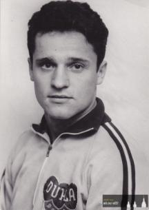 Miloš Mejtský Dukla Praha