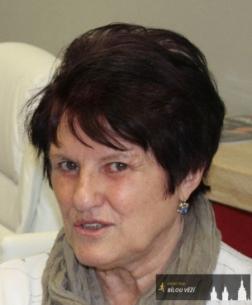 Vlasta Silbernáglová - rok 2016