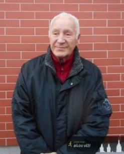 Zdeněk Pešát dnes